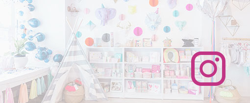 Instagram | Paper Unicorn | Party Supplies and Decorating Services | Kamloops, British Columbia